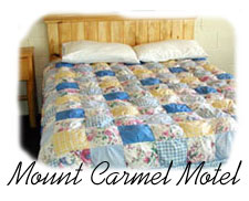 Mount Carmel Motel
